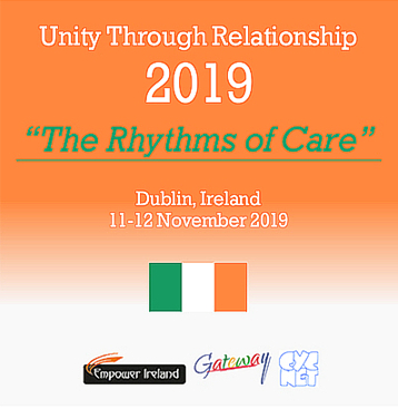 Unity Through Relationship 2019