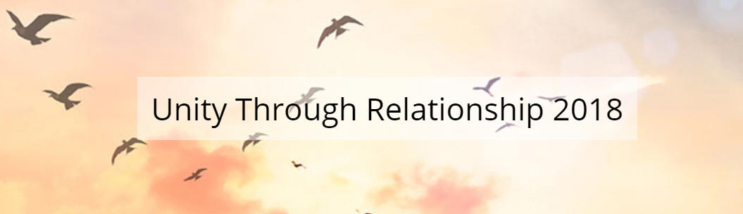 Unity Through Relationship Conference