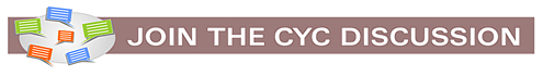 Join the CYC Discussion